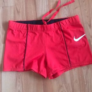 Nike Spandex dri fit short